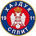 Зашто је Хајдук Сплит Српски Ногометни Клуб?