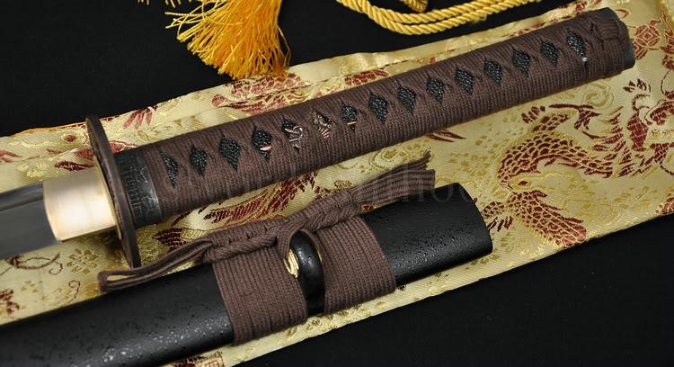 Katana Mokuryu