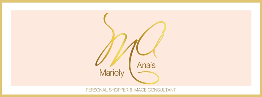 Mariely Anais Personal Shopper and Image Consultant