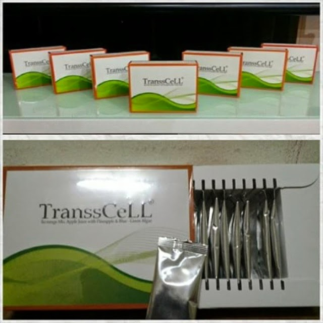 Transscell Penawar Kencing Manis