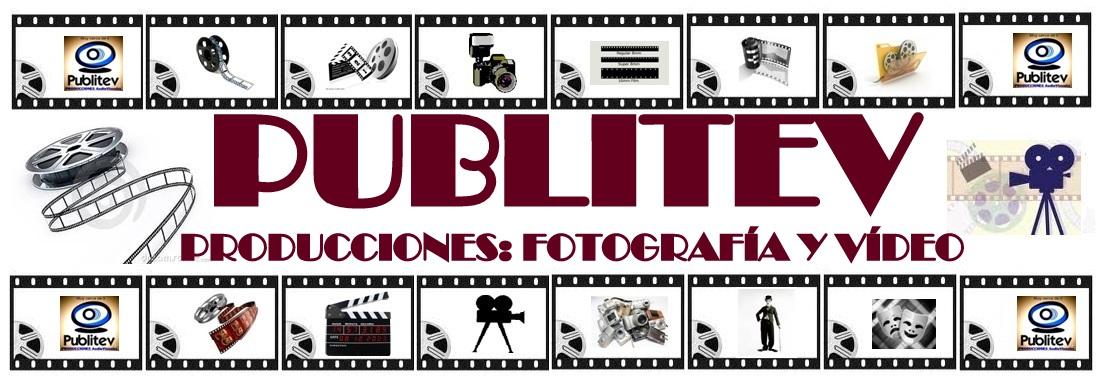 PUBLITEV Producciones Audiovisuales