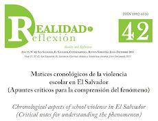 Cronologia de la Violencia Escolar