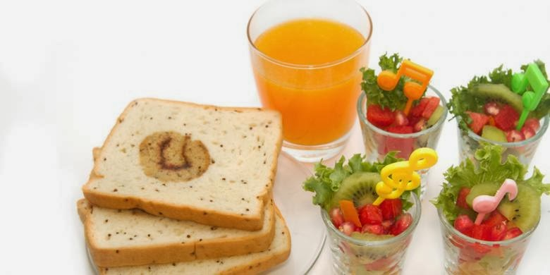 Tips Wanita Berapa Batas Aman Kurangi Kalori?