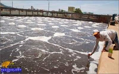 Tư vấn bảo trì hệ thống xử lý nước thải khách sạn