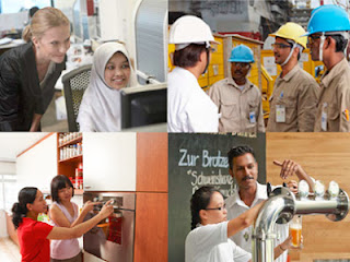 Our Foreign Workforce – Where We Are Today