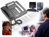 Uses of Coordinating Computers and Telephones