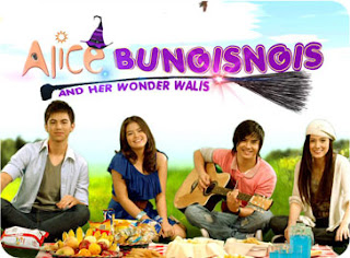 Alice Bungisngis and her Wonder Walis