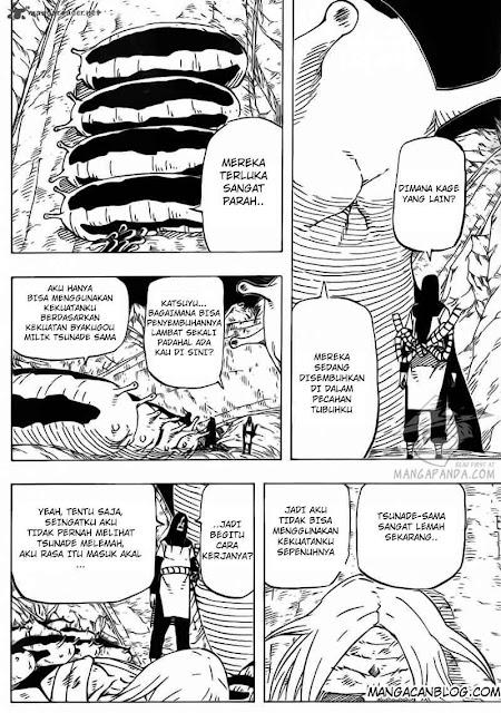 Komik Naruto 635 Bahasa Indonesia halaman 4