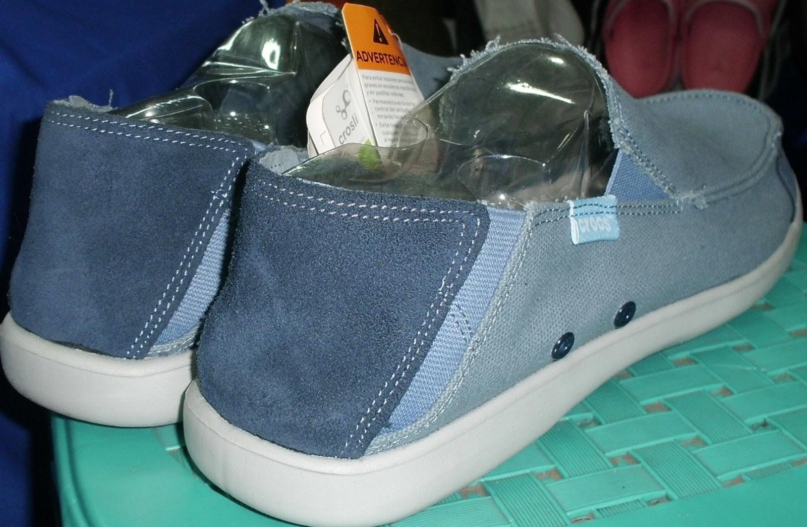 Ini Crocs Combi Light Blue Gan Warna Dominan Biru Langit Harga Rp 140000 Belum Termasuk Ongkir Ukuran Yang Tersedia 40 41 42 43 44