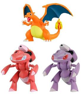 Pokemon Plamon NEO Tomy