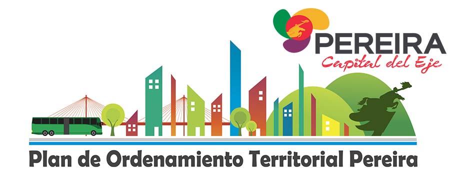 Plan de Ordenamiento Territorial de Pereira (Risaralda - Colombia)