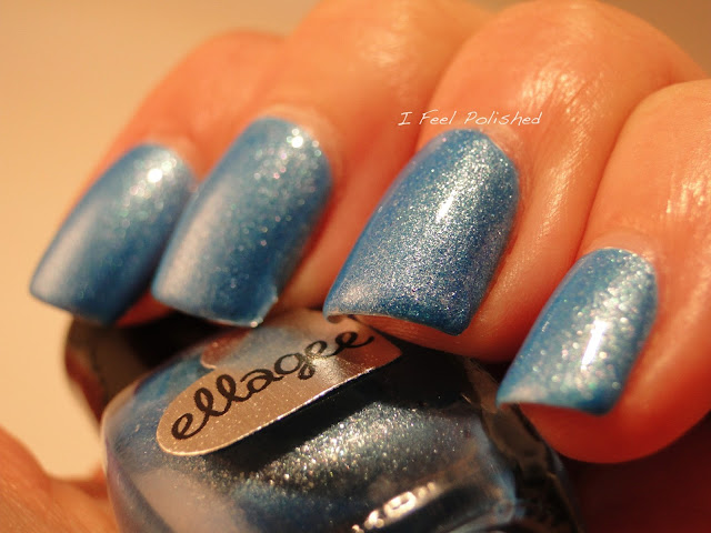 ellagee Totally Blue-bular