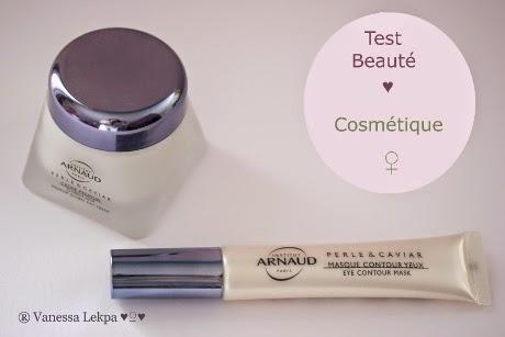 test soins de beauté femme de plus de trente ans