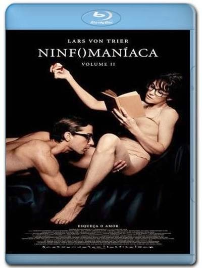Filme Ninfomaniaca Volume 2 720p Bluray Dual Audio