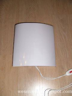 Lamp from Canvas 10     wesens-art.blogspot.com