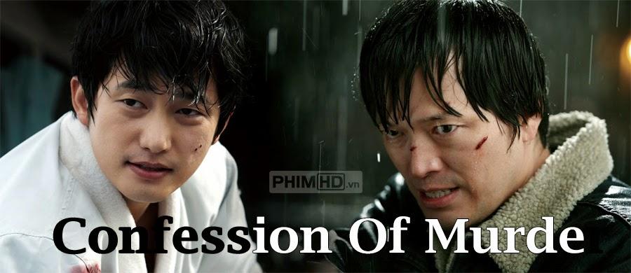 Phim Kẻ Sát Nhân VietSub HD | Confession Of Murder 2012