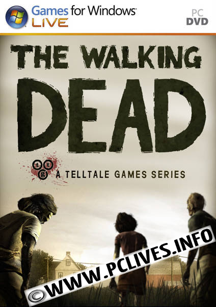 The Walking Dead Episode 1 RELOADED download full version free