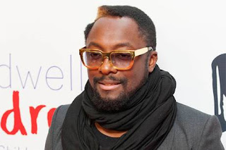 Will.i.am has congratulated Prince William and Duchess Catherine