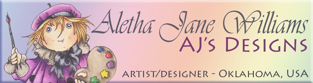 AJ's Designs