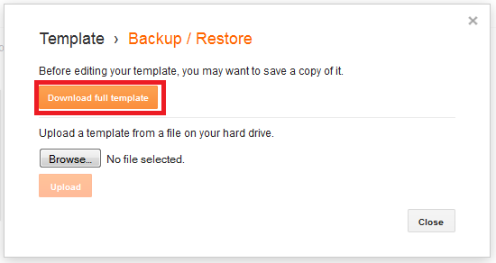 how-to-backup-and-restore-blogger-template-snap-2