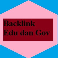 backlink edu dan gov