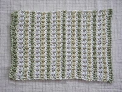 Knitting and Crochet Patterns: Bamboo Scarf Knitting Pattern