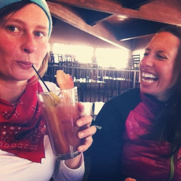 ski bars