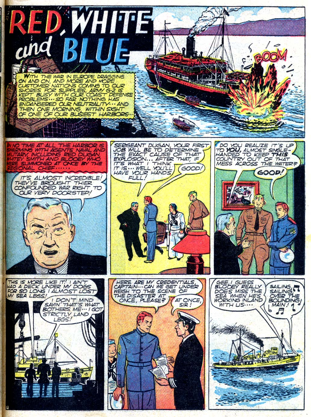 Read online All-American Comics (1939) comic -  Issue #15 - 58
