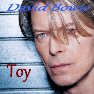 David Bowie - 'Toy' CD Review (No Label)
