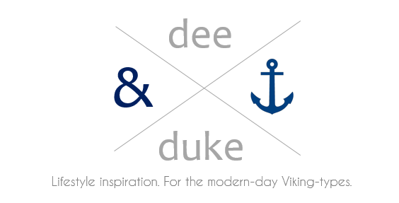 Dee & Duke