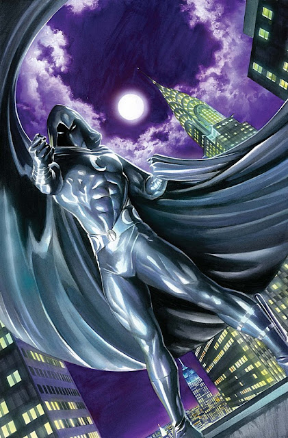Moon Knight (Marvel Comics) Character Review - 1