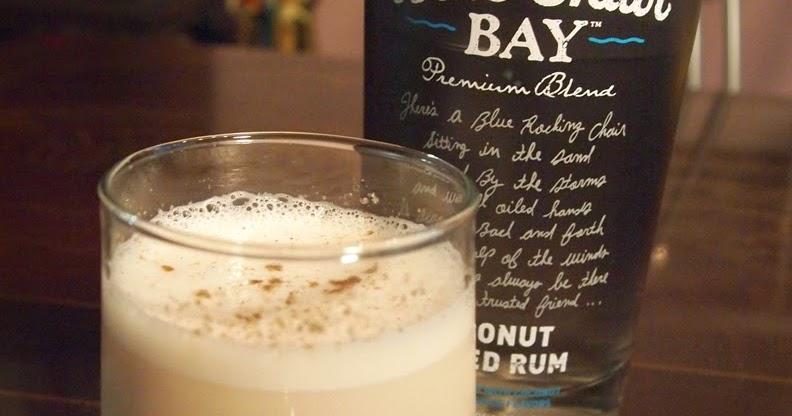 minxeats recipes recaps and restaurant reviews blue chair bay rum