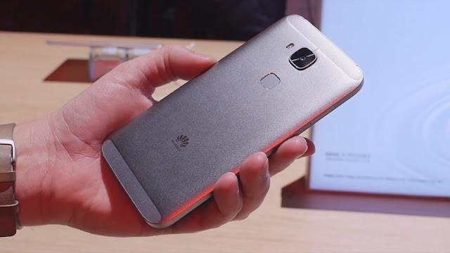 Huawei GX8 - Full Details