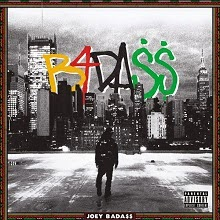 Joey Bada$$ - B4.DA.$$ (Review)