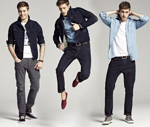 Fashions Tips For Designer Jeans And Men's Dressing