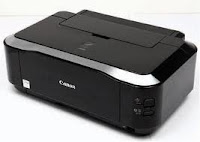 Resetter Printer Canon Pixma iP3680