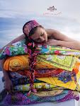 Hermès: самая тонкая и очаровательная рекламная кампания весны-лета 2010.