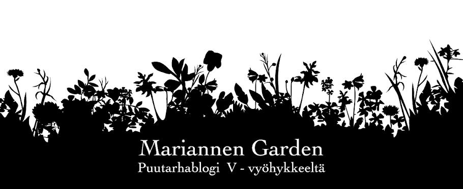 Mariannen Garden