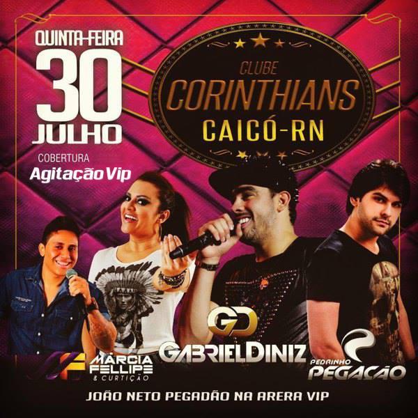 30 de Julho no Corinthians