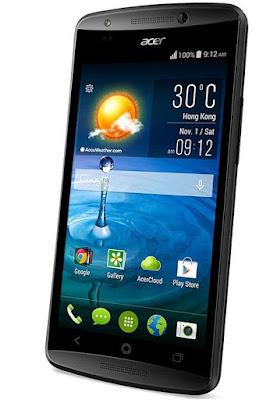 Harga Acer S59 Terbaru