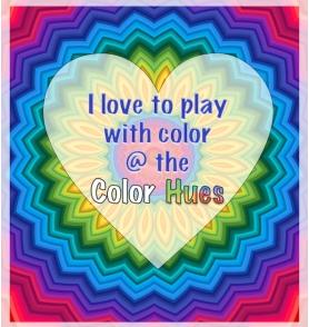 Color Hues Color Challenge