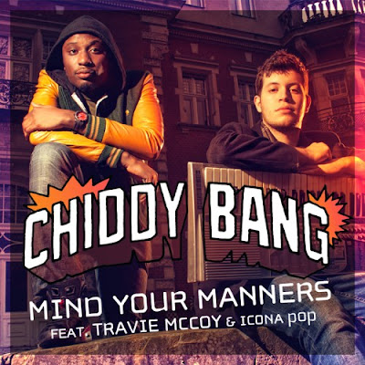 Chiddy Bang - Mind Your Manners (Remix)