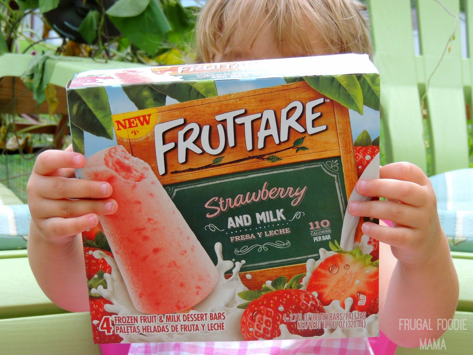 3 Simple Hacks to Prevent Frozen Treat Drips via thefrugalfoodiemama.com #itsallgood #sponsor