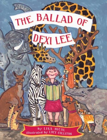 The Ballad of Dexi Lee