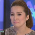 Kris Aquino admits that James Yap will always have a place in her Heart