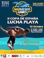 Lucha Playa