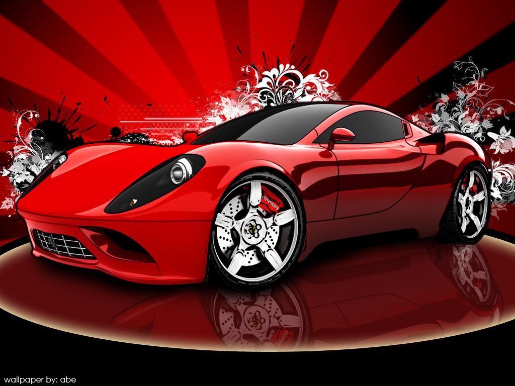 ALL SPORTS CARS & SPORTS BIKES : Cool Pararri 2013 HD ...