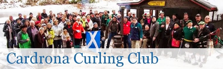 Cardrona Curling Club