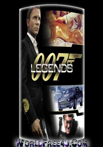 Cover Of 007 Legends Full Latest Version PC Game Free Download Mediafire Links At Downloadingzoo.Com