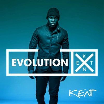 Xclusive Album... Dj Kent-Evolution X (Album) (2k16) [Xclusive]
